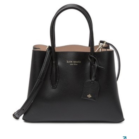 NWT/ Kate Spade Leather Satchel